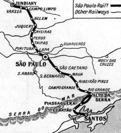 A Gateway To Brazil