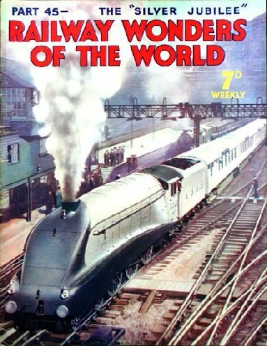 Railway Wonders of the World, part 45