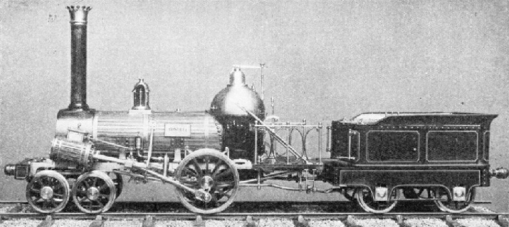 An American engine for Austria