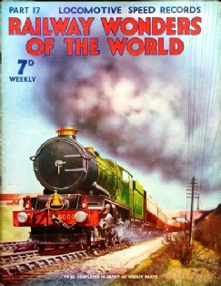 GWR Covers