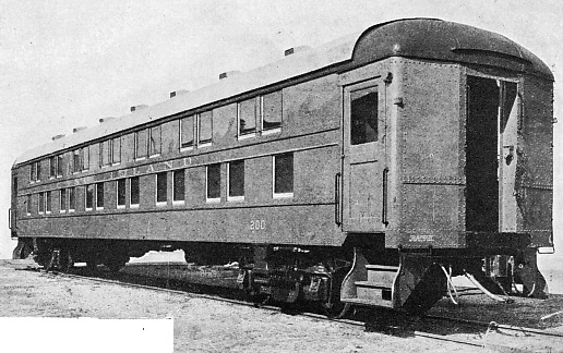 A Double-Deck Coach
